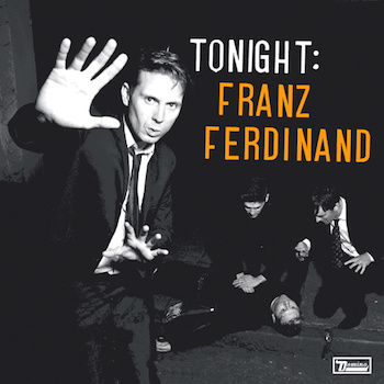 Franz Ferdinand: Tonight [2xLP]