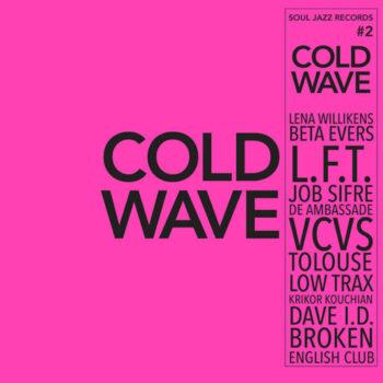 variés: Cold Wave #2 [2xLP, vinyle mauve]