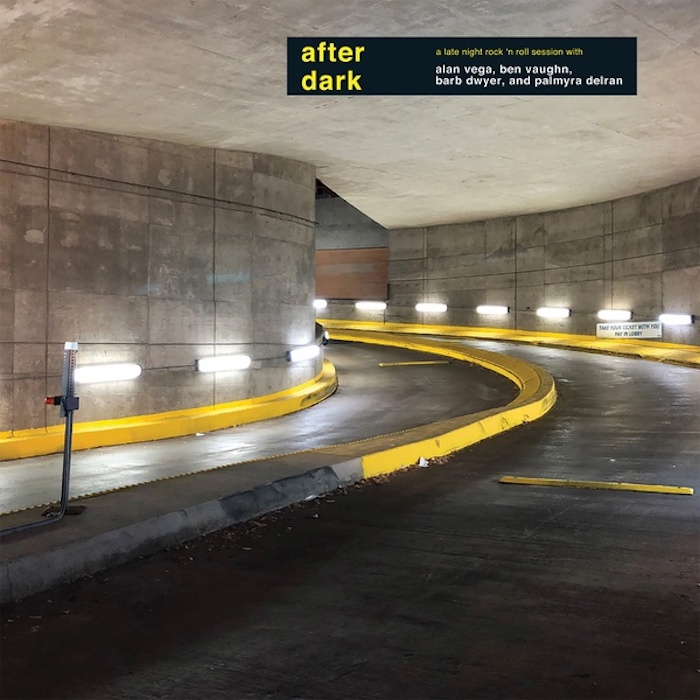 Vega, Alan: After Dark [LP]