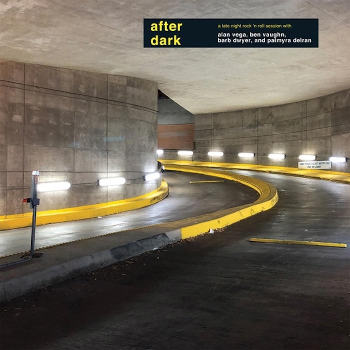 Vega, Alan: After Dark [CD]