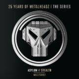 """Asylum: 25 Years Of Metalheadz — Part 2 [12""""]"""