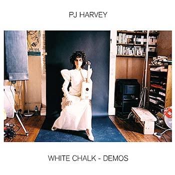 Harvey, P.J.: White Chalk Demos [LP]