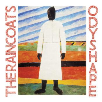 Raincoats, The: Odyshape [LP, vinyle clair 180g]
