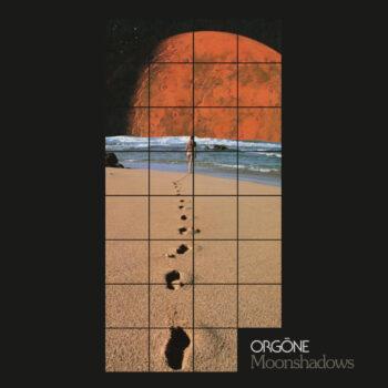 ORGŌNE: Moonshadows [LP, vinyle opaque naturel]