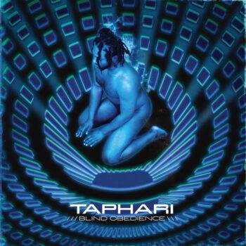 Taphari: Blind Obedience [LP, vinyle vert]
