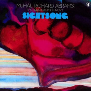 Abrams & Malachi Favors, Muhal Richard: Sightsong [LP]