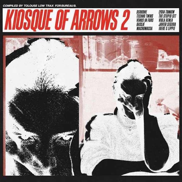 variés; Tolouse Low Trax: Kiosque Of Arrows 2 [LP]