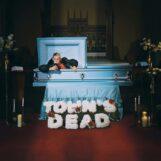Kojaque: Town's Dead [CD]