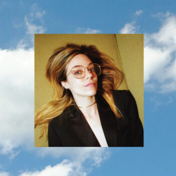 Rochinski, Anna Fox: Cherry [CD]