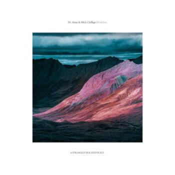 Dr. Atmo / Mick Chillage: Ruhleben [CD]