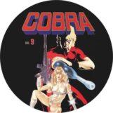 """inconnu: Cobra Edits Vol. 9 [12""""]"""