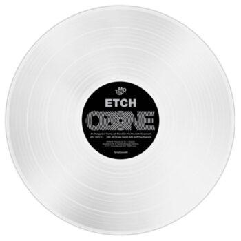"""Etch: Dodgy Acid Trax [12"""", vinyle clair]"""