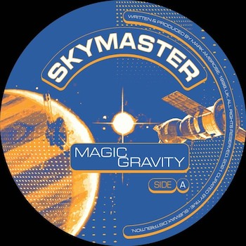 "Skymaster: Magic Gravity [12""]"