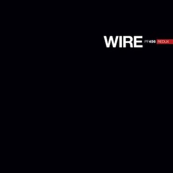 Wire: PF456 Redux [CD]
