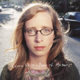 Veirs, Laura: Year Of Meteors [LP, vinyle phosphorescent]