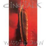 Cindytalk: Wappinschaw [LP, vinyle rouge clair]