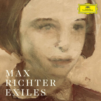Richter, Max: Exiles [CD]