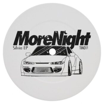 "MoreNight: Silvia EP [12""]"