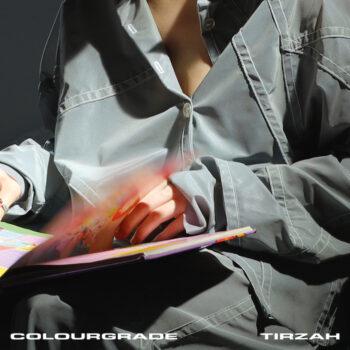 Tirzah: Colourgrade [LP, vinyle jaune]