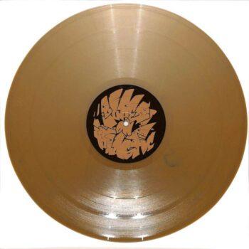 """variés: Dope On Plastic [12"""", vinyle doré]"""
