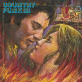variés: Country Funk Vol. III 1975-1982 [CD]