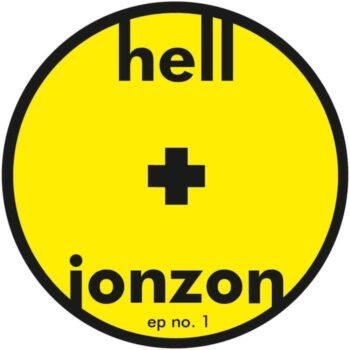 """Hell + Jonzon: EP No. 1 [12""""]"""