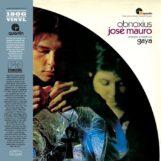 Mauro, José: Obnoxius [LP, 180g]