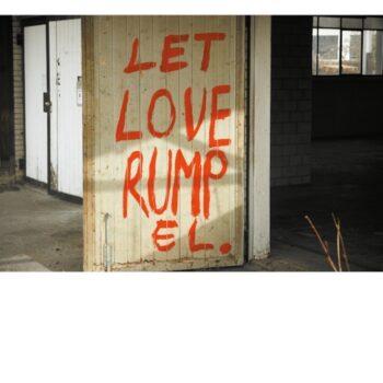 Kalabrese: Let Love Rumpel (Part 1) [CD]