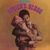 Perry, Lee Scratch: Africa's Blood [LP, 180g]