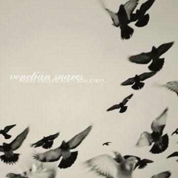 Venetian Snares: Rossz Csillag Allat Született [2xLP, vinyle doré]