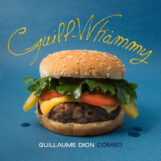 Guillaume Dion Combo: Double Whammy [LP]