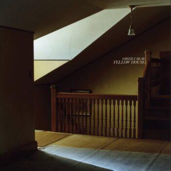 Grizzly Bear: Yellow House — édition 15e anniversaire [2xLP, vinyle clair]