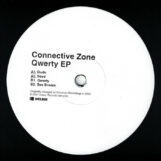 """Connective Zone: Qwerty EP [12""""]"""