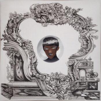 """Tumor, Yves: The Asymptotical World EP [12""""]"""