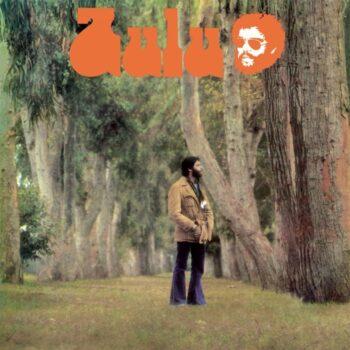 Zulu: Zulu [LP]