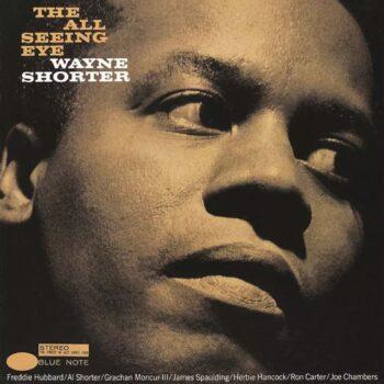 Shorter, Wayne: The All Seeing Eye [LP]