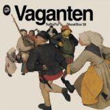 ToiToiToi: Vaganten [CD]