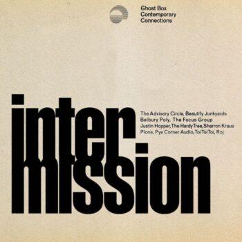 variés: Intermission [LP, vinyle clair]