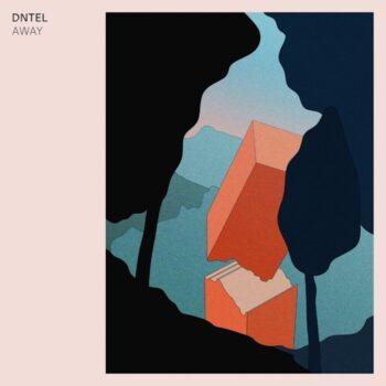 Dntel: Away [CD]