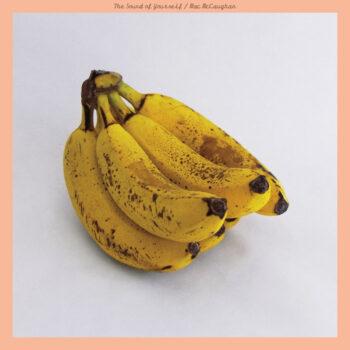 McCaughan, Mac: The Sound Of Yourself — édition 'Peak' [LP, vinyle orange]