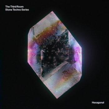 "variés: Hexagonal EP — Stone Techno Series [12""]"