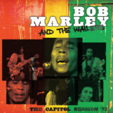 Marley & The Wailers, Bob: The Capitol Session '73 [CD+DVD]