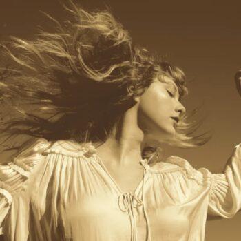Swift, Taylor: Fearless (Taylor's Version) [3xLP, vinyle doré]