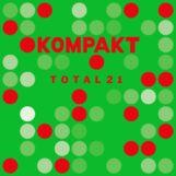 variés: Kompakt Total 21 [2xLP]