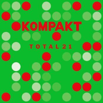 variés: Kompakt Total 21 [CD]