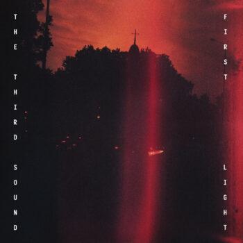 Third Sound, The: First Light [LP, vinyle orange]