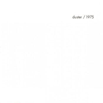 Duster: 1975 EP [LP, vinyle blanc]