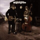 Supergrass: In It For The Money [2xLP, vinyle turquoise]