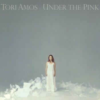 Amos, Tori: Under The Pink [2xLP, vinyle rose]