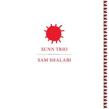 Sunn Trio & Shalabi Effect: Trippin' On Coleman [LP]